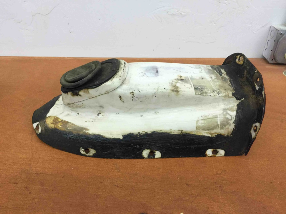 housing jaguar shifter viewitem gearbox xke bell manual e type and knob transmission