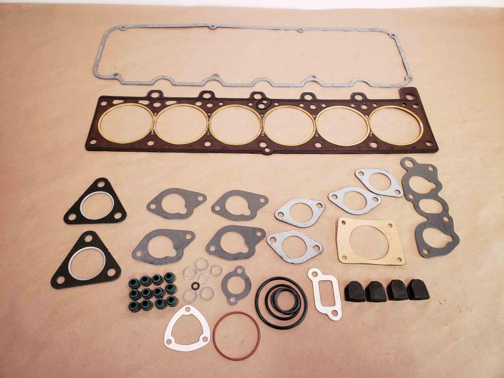 BMW M20 Head Gasket Set Goetze 30-025341-00 NOS - For Sale, Seattle WA